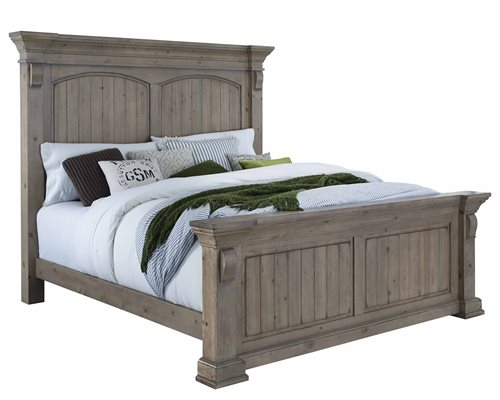Solid Pine Bedroom Collections
