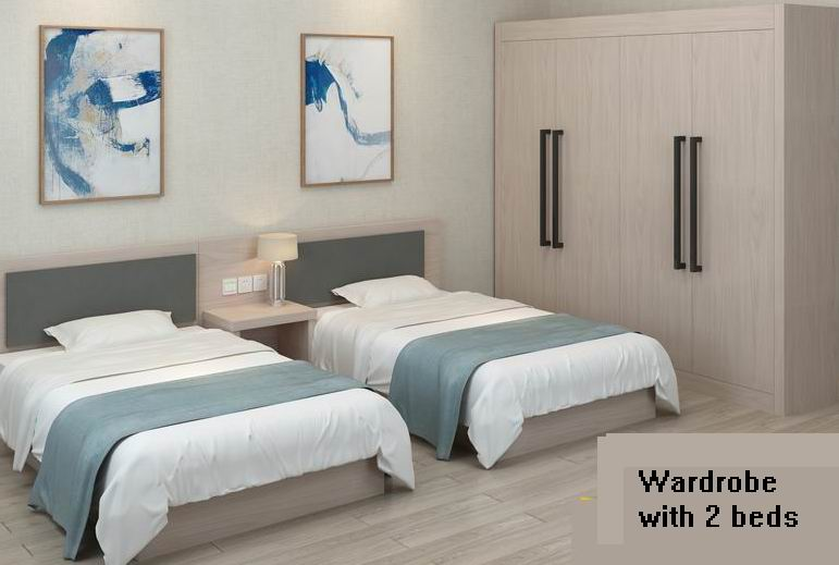 Nordic style furniture Modern Nordic Style Full Standard Room Hotel Furniture Barker Stonehouse Nordic Style Full Standard Room Hotel Furniture Lusty Home Limited