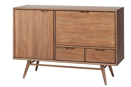 American style Corona Sideboard of kitchen room