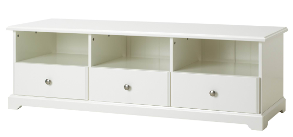 Matt White TV Unit