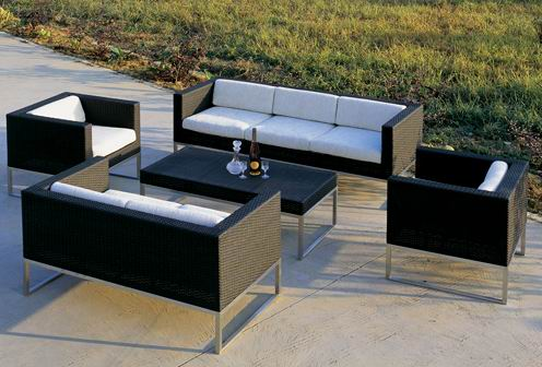 Outdoor Sofa Chairs