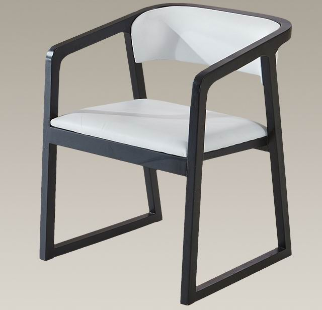 Nordic Dining Arm Chair