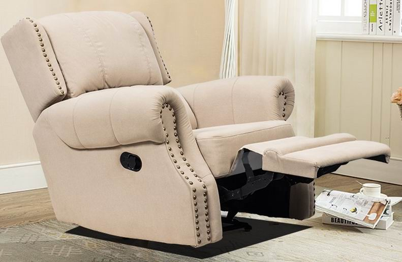 American village classical multifunctional recliner