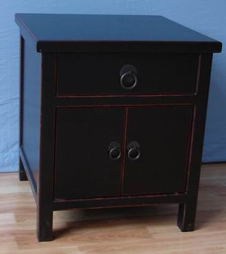 Cabinet with one drawers & 2 doors