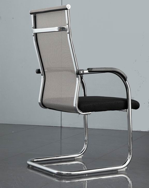 Square iron tube Computer Chair ,Home Office Chair