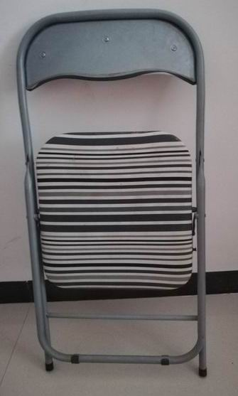 Simple folding office chair, reporter chair,press chair,captain chair, conference room chair