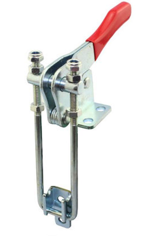 Quick Holding Latch Type Toggle Clamp with 3 types
