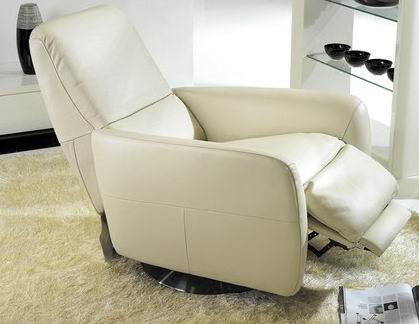 Multi-functional boss lounge chair