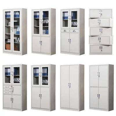 Medical record File cabinet
